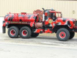Ellsworth Fire Rescue