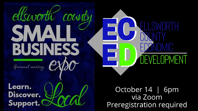 Annual Meeting  Business Expo 10-20 Even