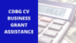 CDBG CV Business Grant Assistance.png