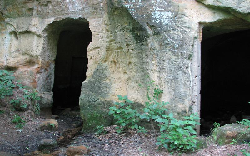 Faris Caves