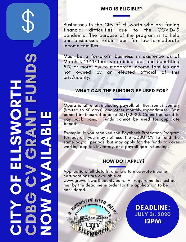 City of Ellsworth CDBG Flyer.png