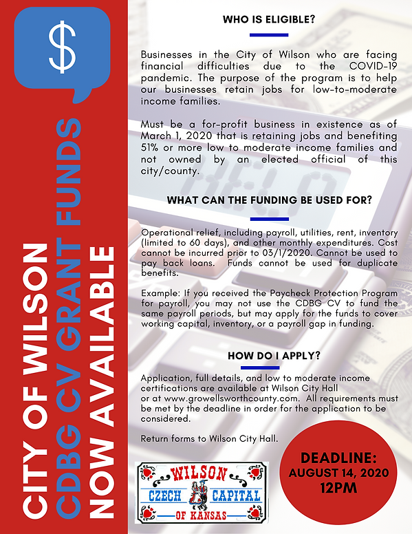 City of Wilson CDBG Flyer (4).png