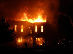 2009 Fire