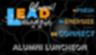 Leadership Alumni Luncheon Facebook even