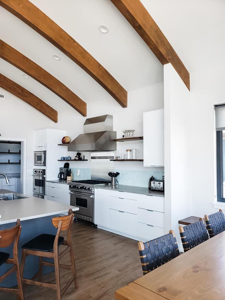 Casterella Kitchen