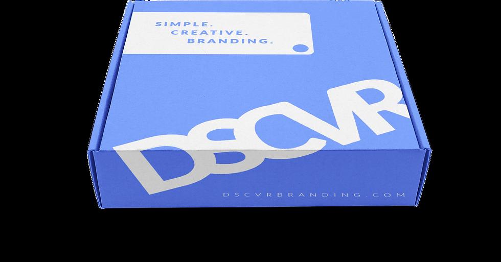 DSCVR BOX