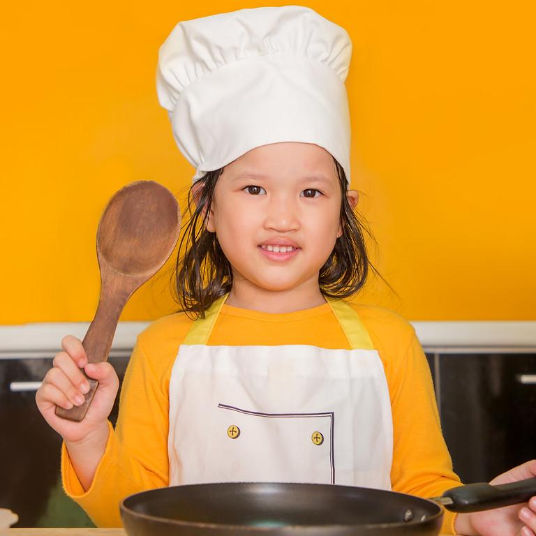 Yellow Chef Jackets