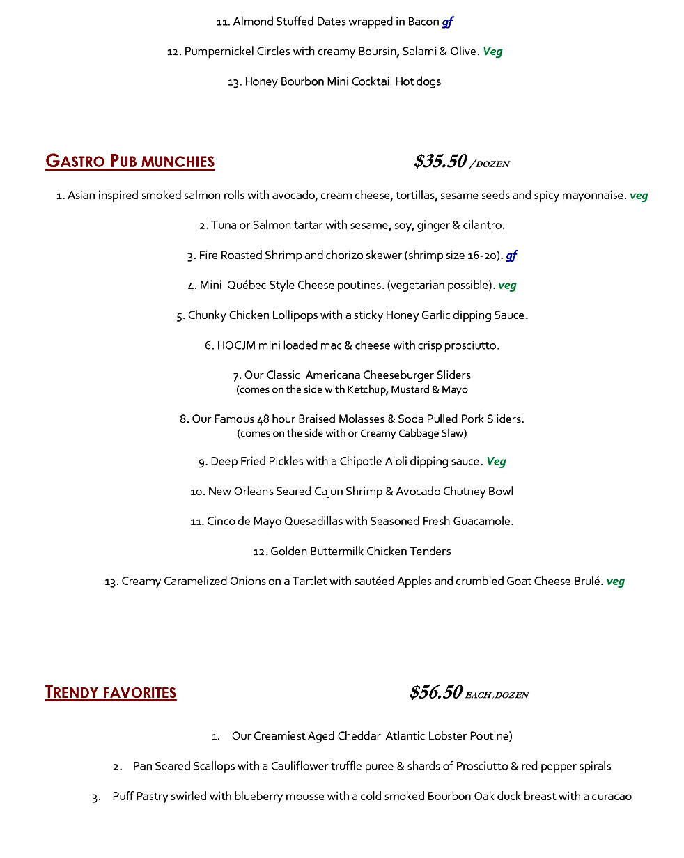 the Appetizer BAR menu 2018 b_Page_03.jp