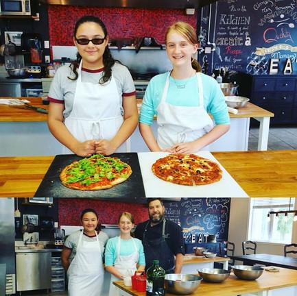 Julia Private Cooking Course