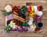 Colourful savoury food platter.jpg