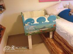 מיטחברת- מיטת תינוק