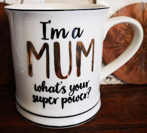 Sass & Belle Mug