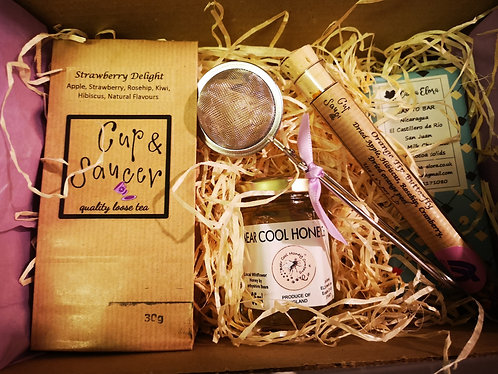 Afternoon Treat Gift Hamper