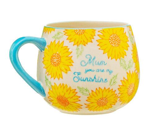 Sass & Belle Mug - Mum