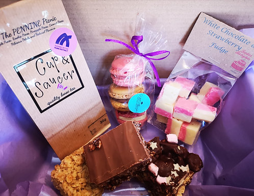 Ultimate Afternoon TrEAt Hamper