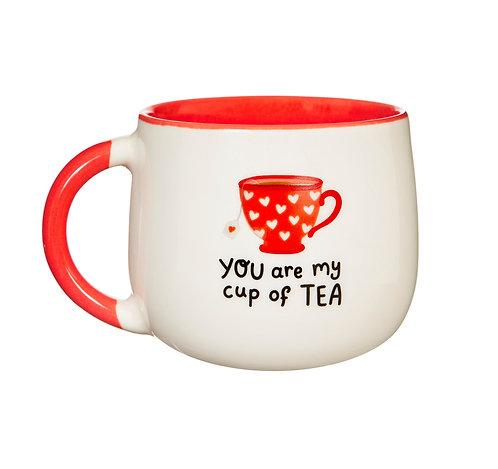 Sass & Belle Mug - My Cup Of Tea