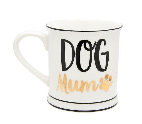 Sass & Bell 'Dog Mum' Mug