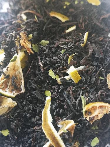 Tideswell Tea
