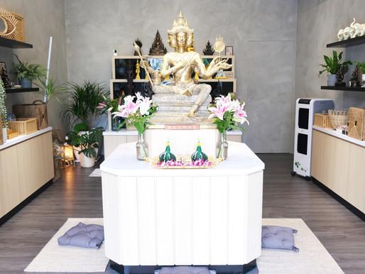 泰魯閣 韋樂直覺式占卜   獨樹一格的心靈治癒師