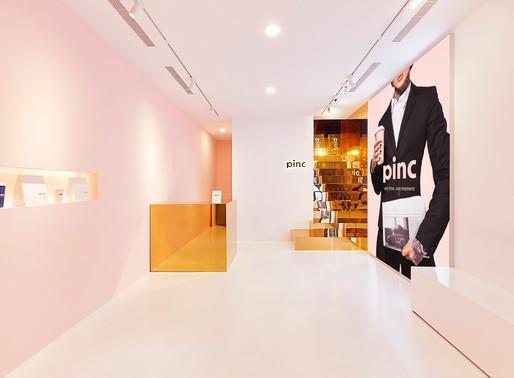 「Pinc 精品特調」設計飲品,引領手搖杯走向精品