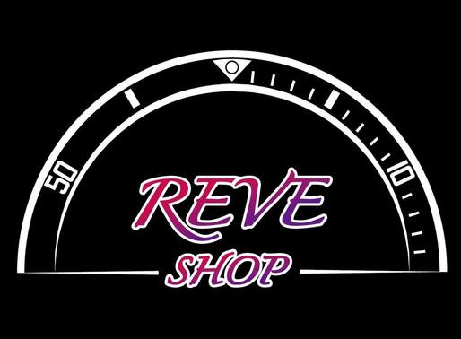 「REVE SHOP」沉著耕耘嶄露鋒芒成就直播產業新霸主