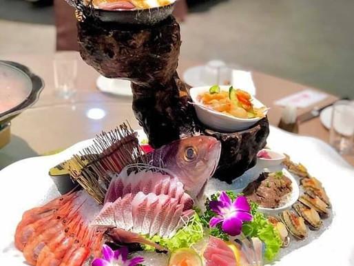 光武生活館無菜單創意料理     體驗視覺與味覺的究級饗宴