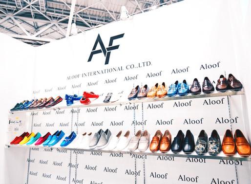 「超然國際有限公司」做好每一件事,從第一雙鞋開始