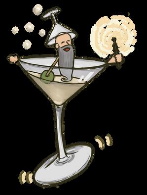 Martini Wizard