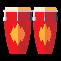 Conga Drums