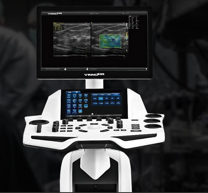 Vinno E35 4D Ultrasound
