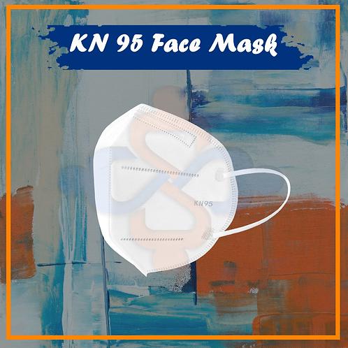 KN95 Medical Face Mask