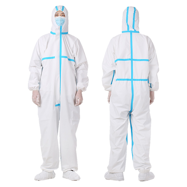 Cover-All Medical Protective Clothing