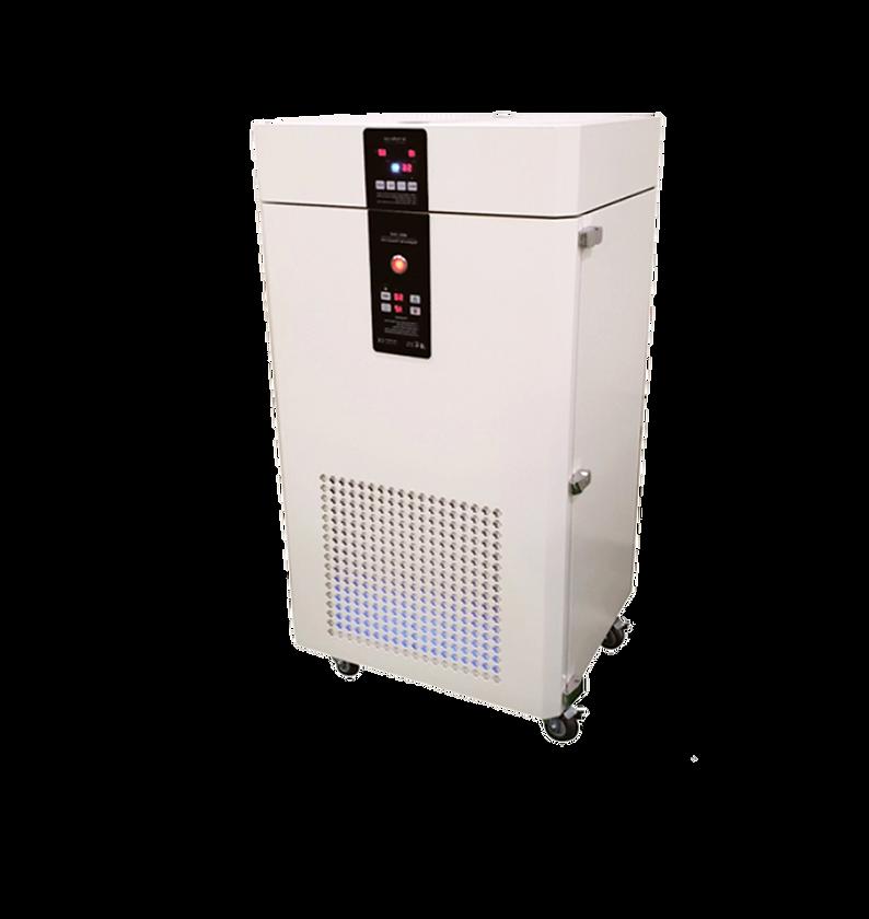 Asmedi ARDC-2502 MEDICAL GRADE MOVABLE AIR PURIFIER AND NEGATIVE PRESSURE MACHINE