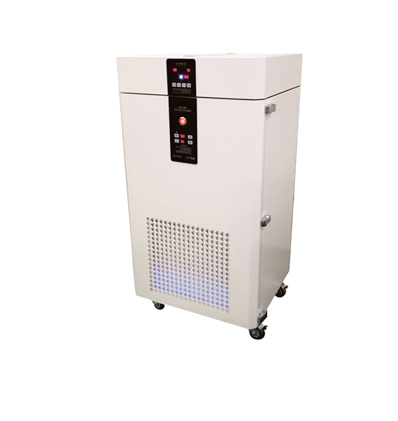 Asmedi ARDC 2502 Air Purifier and Negative Pressure Machine