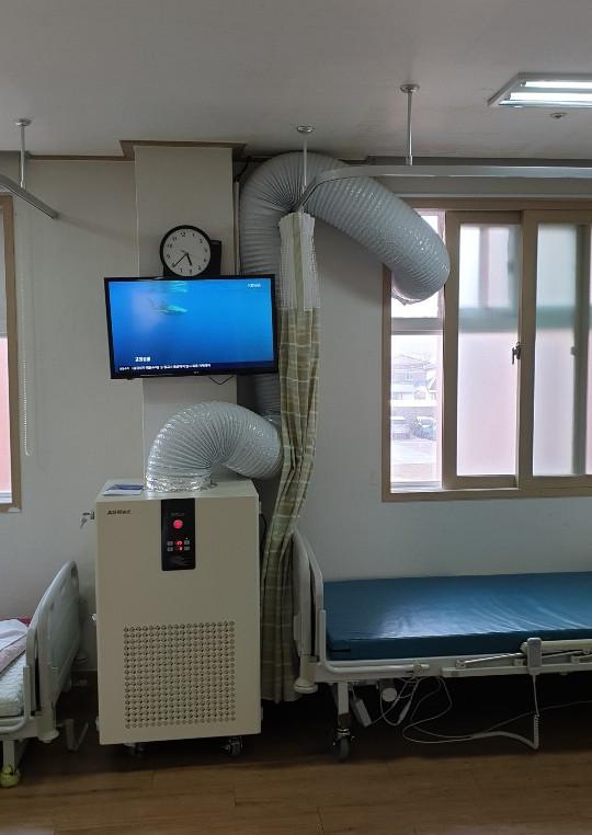 Moonkyung City Spring Village Nursing