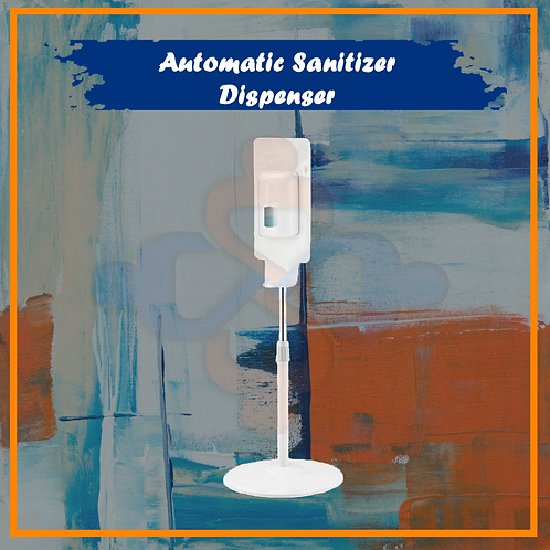 Automatic Hand Sanitizer Dispenser with Stand