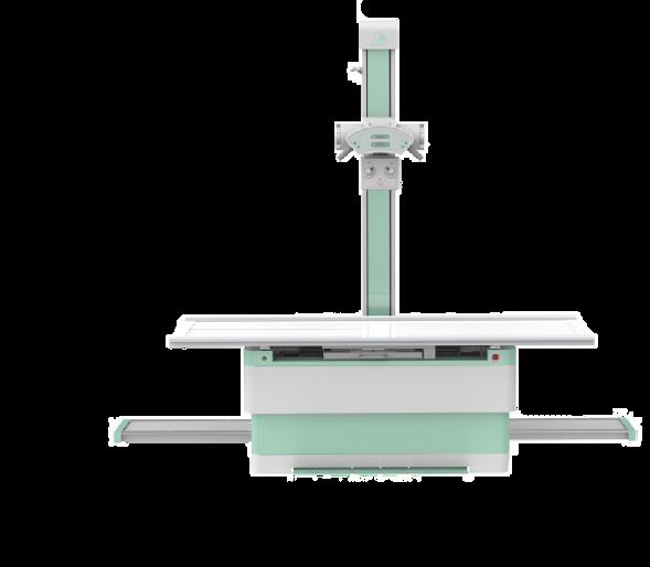 Perlove PLD6500 DR X-Ray