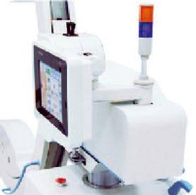 PLX-7200 Control System