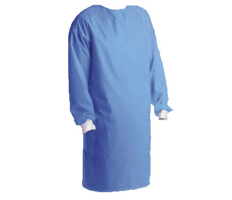 50gsm Sterile Medical Isolaton Gown