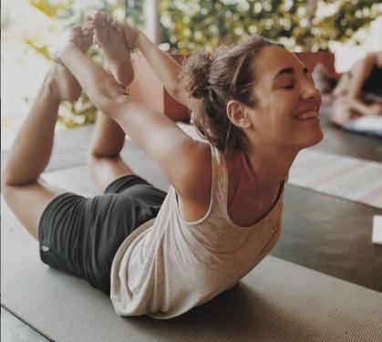 10 Tips for a successful first Yoga class: 10 tips para enfrentarte a tu primera clase de Yoga