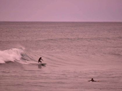 Why surfing make us happy? - ¿Por qué el surf nos hace felices?