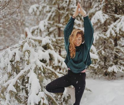 The yoga glossary - El glosario del yoga