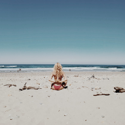 5 reasons why meditating will change your life