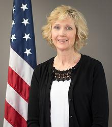 Butte County Auditor Elaine Jensen