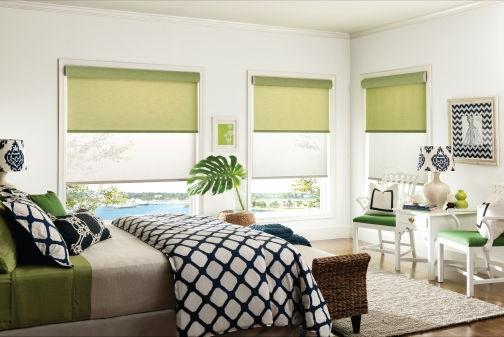 Prairie Window Fashions Cellular Pleat