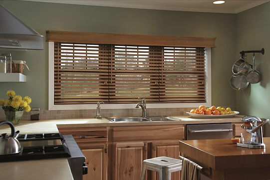Prairie Window Fashions Cellular Pleat