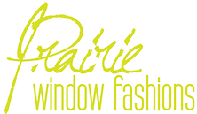 Prairie Window Fashions logo