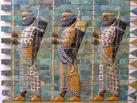 HOW TO TAKE A CRITIQUE A lesson from ancient history