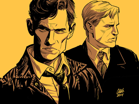 TRUE DETECTIVE and the funny side of pessimism