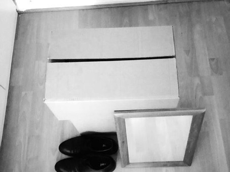 Box after box